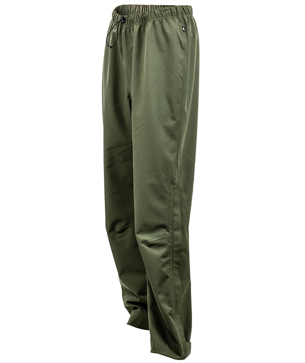 Fortis nohavice nepremokavé marine trousers olive