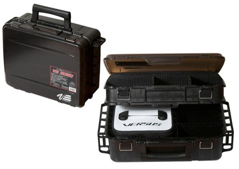 Versus rybársky kufrík vs 3080 čierny