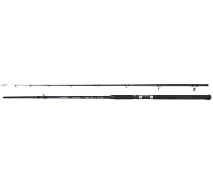 Spro prút saltix 2,40 m 60-150 g