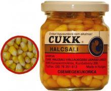 CUKK kukurica v náleve 220ml-Vanilka