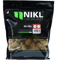 Nikl pelety Kill Krill - 3 kg 3 mm
