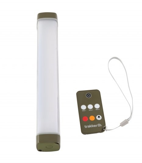 Trakker světlo nitelife bivvy light remote 200