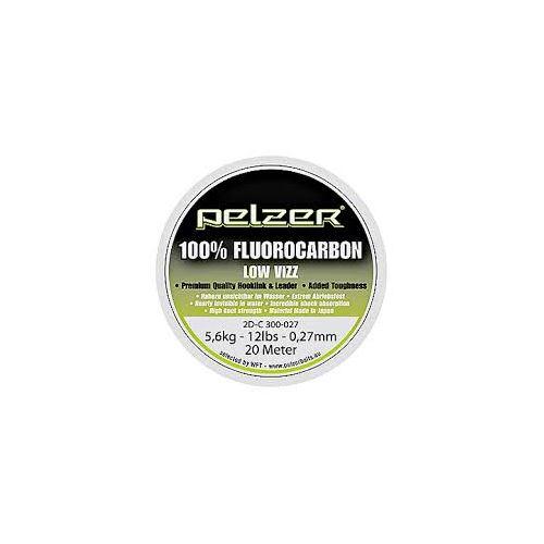 2D-C 300-033_navazcovy-vlasec-pelzer-fluorocarbon-20m.jpg