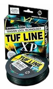 Tuf line pletená šnúra xp 274 m - priemer 0,50 mm / nosnosť 67 kg