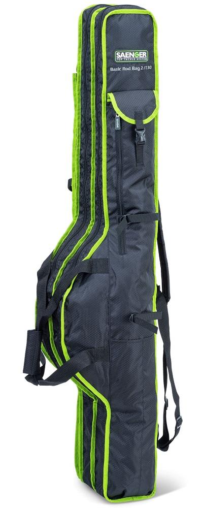 Saenger puzdro na prúty basic 2 rod bag - 130 cm