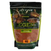 Jet Fish PVA mix 1 kg - GLM Enduro