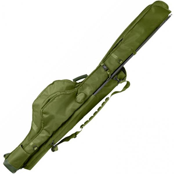 Trakker púzdro na 3 prúty nxg 3 rod padded sleeve-200 cm