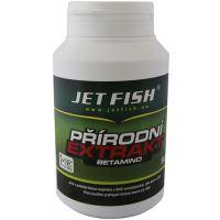 Jet Fish Prírodný Extrakt Betamino-500 g