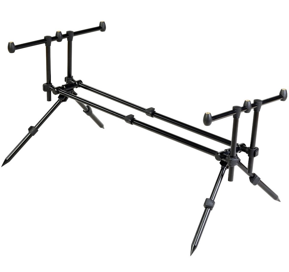 Giants fishing stojan compact rod pod 3 rods