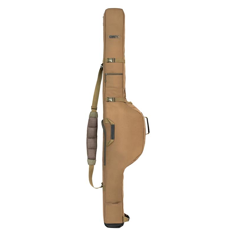 Korda púzdro na prúty compac 3 rod holdall - 10 ft