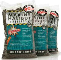 Dynamite Baits marine halibut pellets 900 g-21 mm