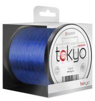 Delphin Vlasec Tokyo Modrý - Priemer 0,261 mm / Nosnosť 12 lb / Návin 7200 m