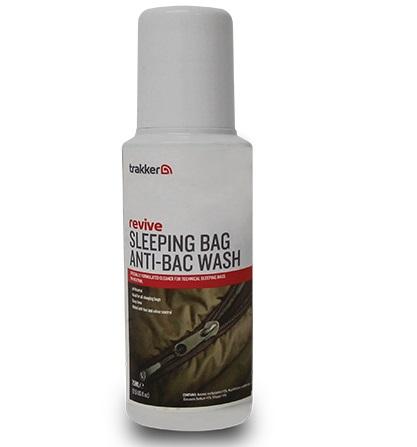 Trakker antibakteriálny čistič spacáku revive sleeping bag anti-bac wash