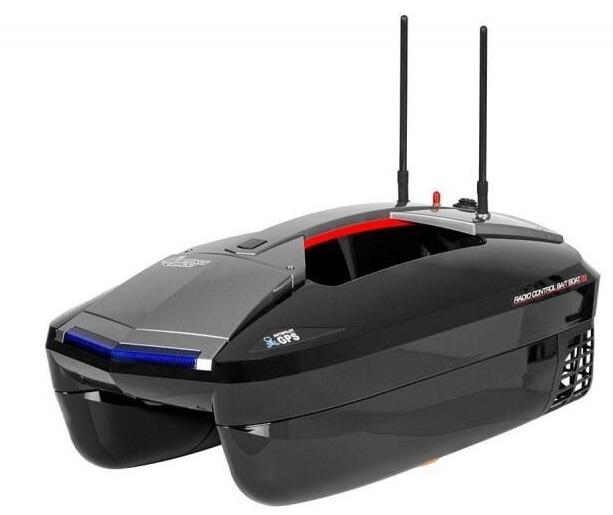 Sportcarp zavážacia lodička baiting 2500 2,4 ghz rtr s gps