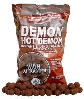 Starbaits Boilies Hot Demon - 1 kg 20 mm