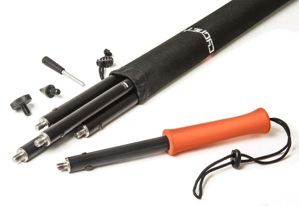 Cygnet tyč na skúmanie dna prodding stick v2