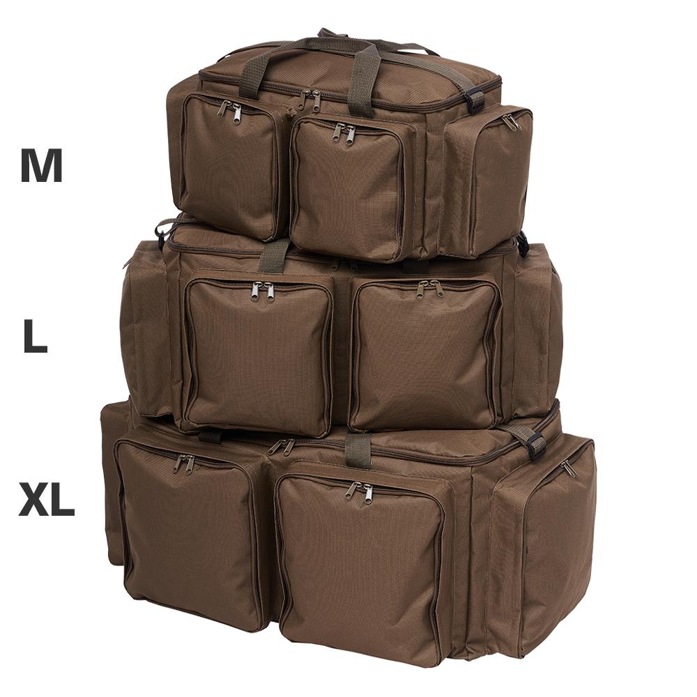 Dam taška xt1 carp carryall assortment - m