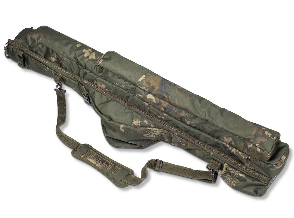Nash púzdro na prút scope ops 3 rod skin-10 ft
