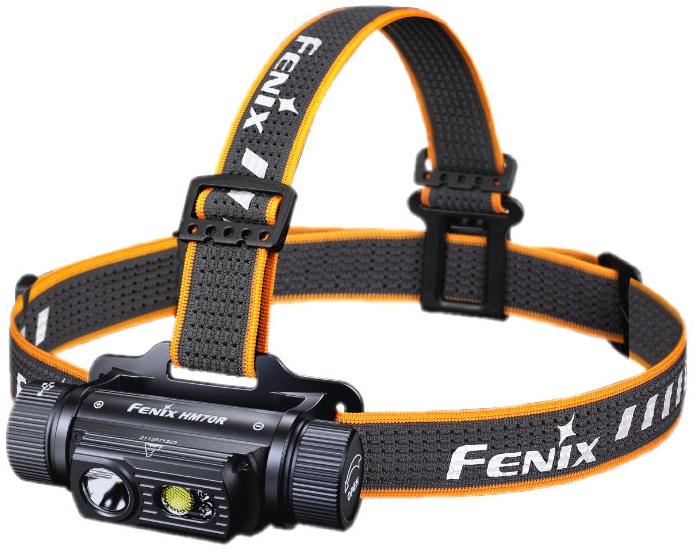 Fenix nabíjacia čelovka hm70r