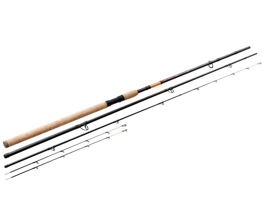 Flagman prút cast master medium 3,9 m 80 g