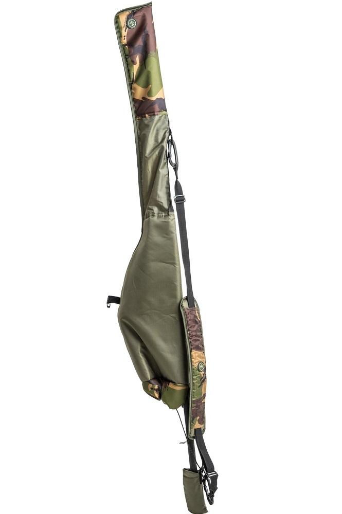 Wychwood púzdro na prút tactical rod sleeve-12/13 ft