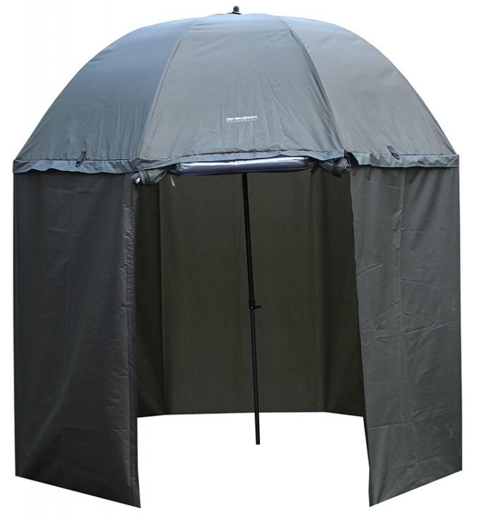 Suretti dáždnik s bočnicou full cover 2,5 m