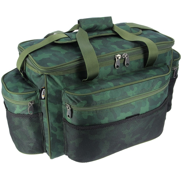 Ngt taška camo carryall 093-c