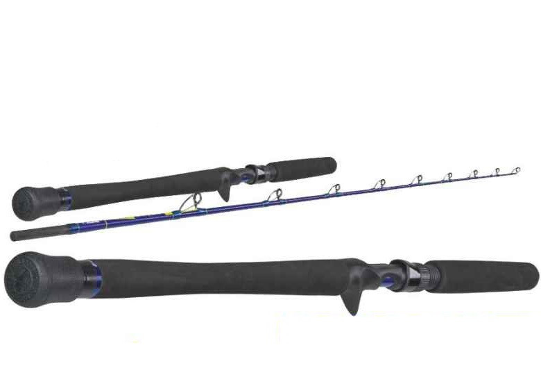 Sportex prút neptoon jigging 1,85 m 20 lb