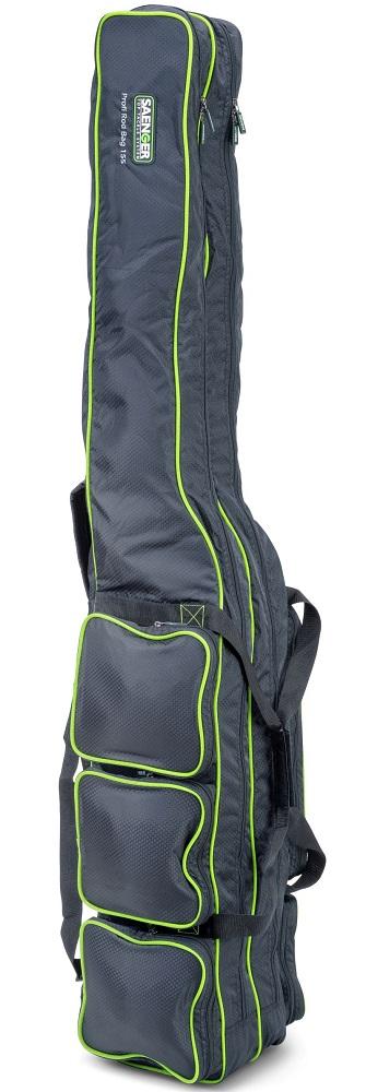 Saenger puzdro na prúty profi rod bag - 155 cm