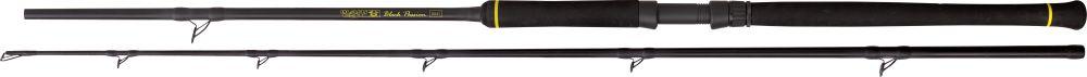 Black cat prút black passion boat 2,4 m 600 g