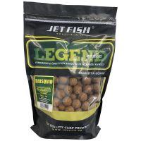 Jet Fish   Boilie  Legend Range Biosquid-1 kg 20 mm