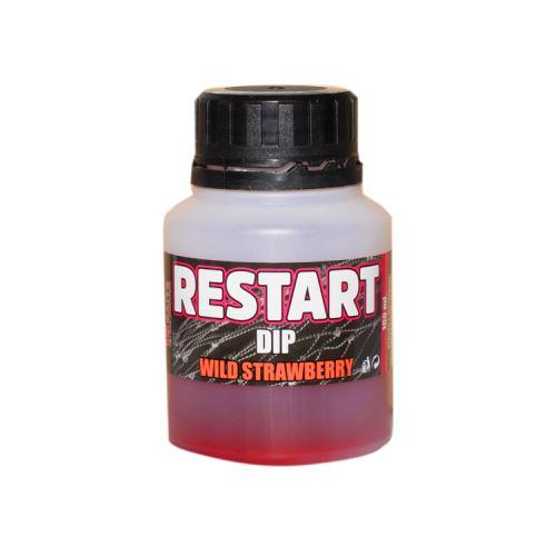 LK Baits Dip ReStart Wild Strawberry 100 ml