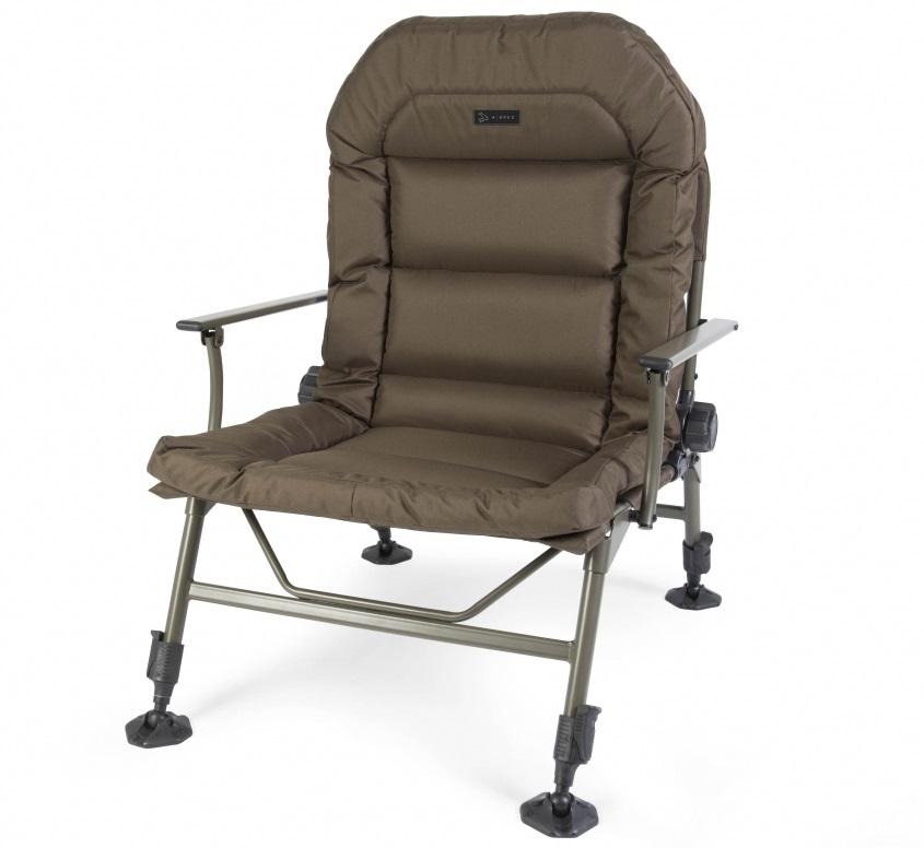 Avid carp kreslo a-spec chair
