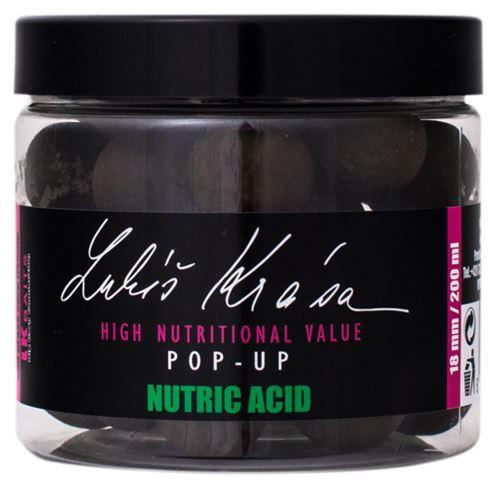 LK Baits Pop-Up Lukáš Krása Nutric Acid