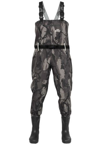Fox Rage Brodiace Nohavice Breathable Lightweight Chest Waders