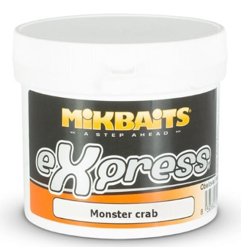 Mikbaits Cesto Express Monster Crab 200 g