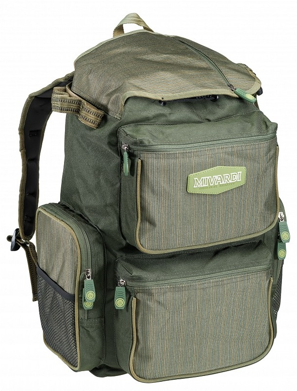 Mivardi batoh easy bag green 30 l