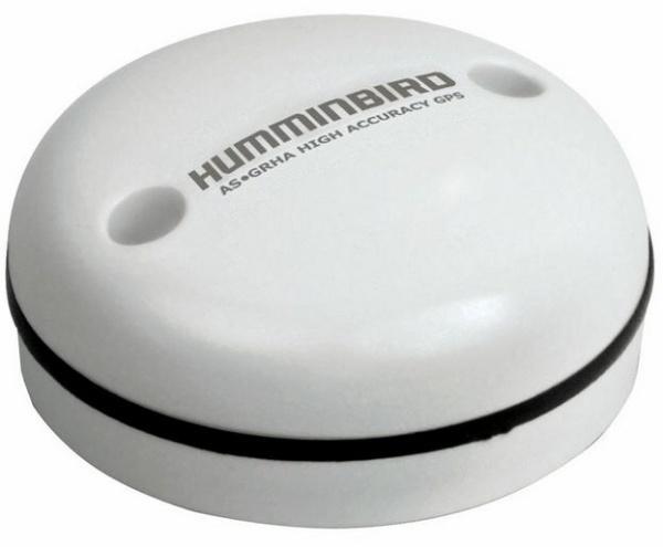 Humminbird príjmač gps as gr50
