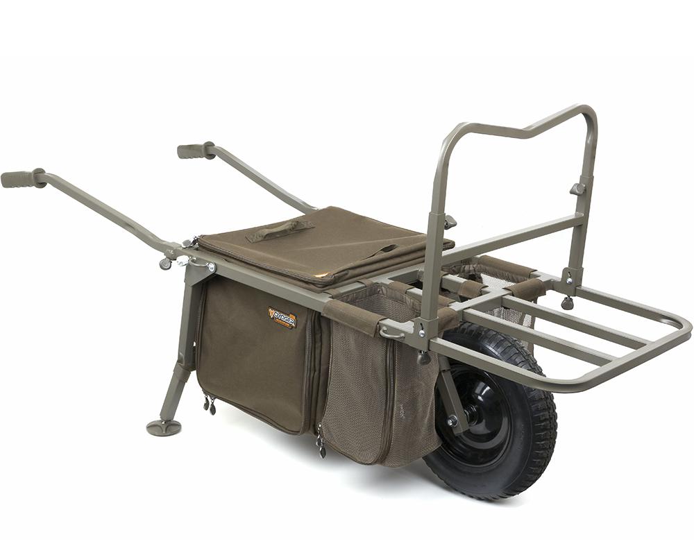 Fox vozík explorer barrow deluxe