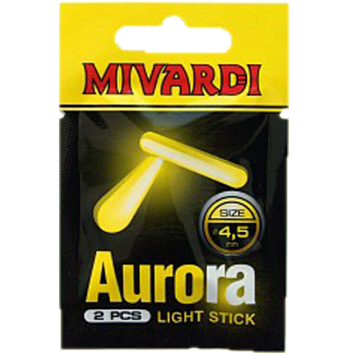 Mivardi chemické svetielka mivardi aurora priemer 4,5 mm