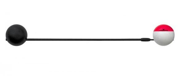 Daemons teleskopická sumcová bójka 90-155 cm 2x500 g