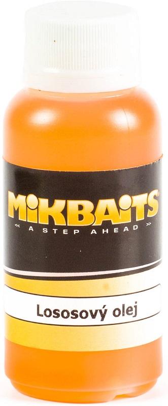 Mikbaits olej losos-100 ml