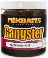 Mikbaits Boilies v dipe Gangster 250 ml-G4 Squid Octopus 20mm