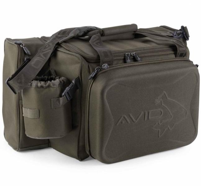 Avid carp taška a-spec session cooler system