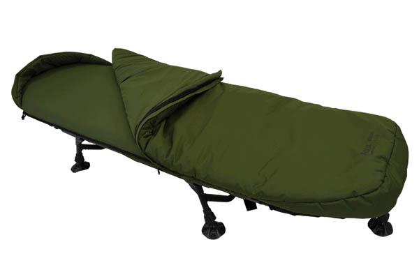 Aqua lehátko atom bed system