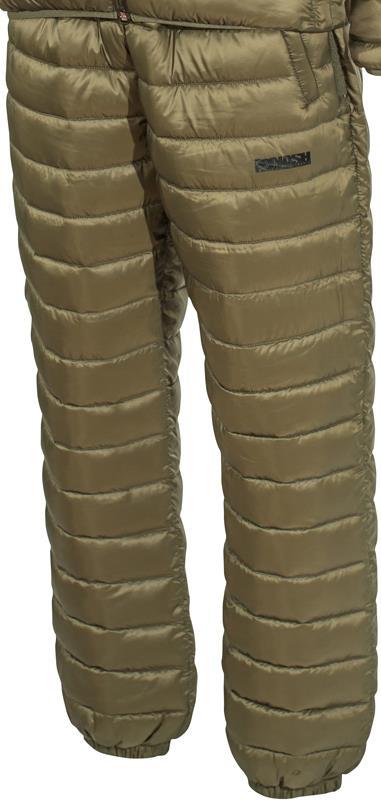 Nash nohavice zt mid layer pack down trousers-veľkosť l.            DuPont® vysoko výkonná izolácia   vodeodolná