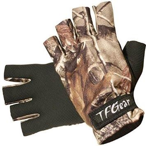 TFG Neoprenové Rukavice Primal Neoprene Gauntlet Gloves - Veľkosť M