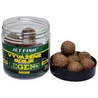 Jet Fish Vyvážené Boilie Legend Range Biocrab 20 mm 250 ml