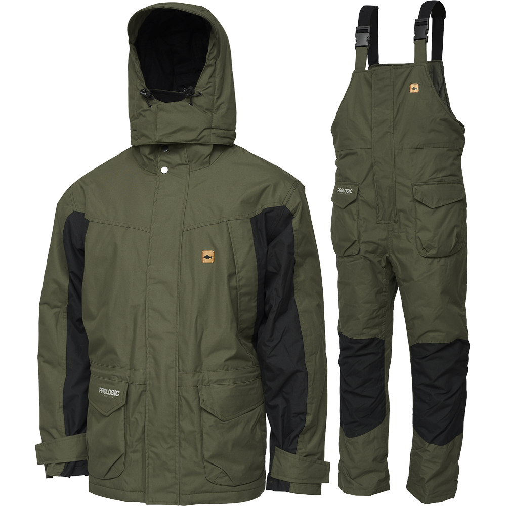 Prologic oblek highgrade thermo suit-veľkosť xxl
