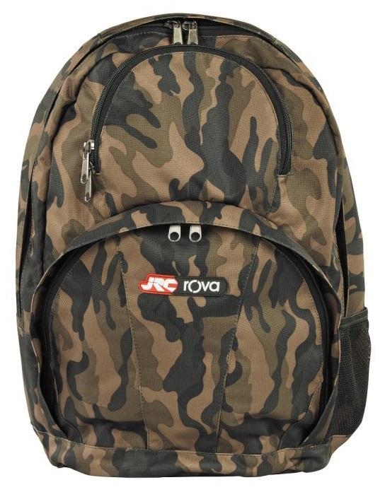 Jrc batoh rova camo backpack